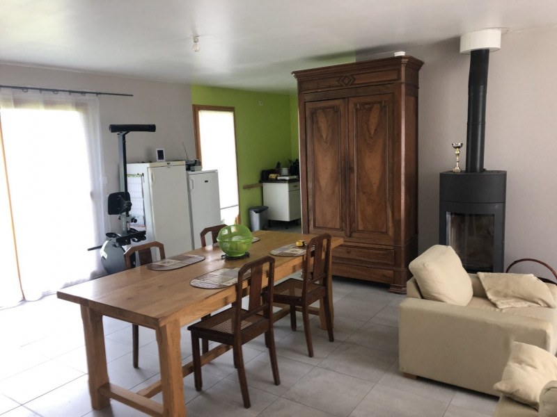 Vente maison / villa Tarbes 215000€ - Photo 1