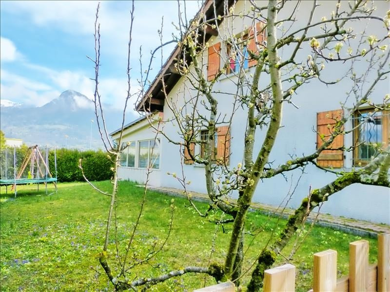 Vente maison / villa Marnaz 315000€ - Photo 2