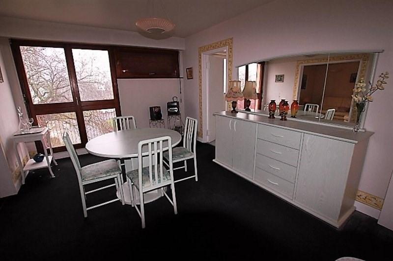 Sale apartment Châlons-en-champagne 59120€ - Picture 2
