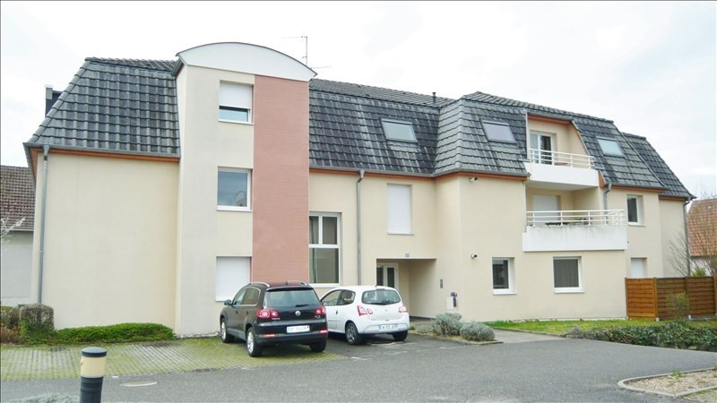 Sale apartment Kembs 204 000€ - Picture 1