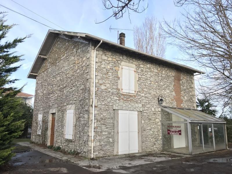 Vente maison / villa St paul les dax 383250€ - Photo 5