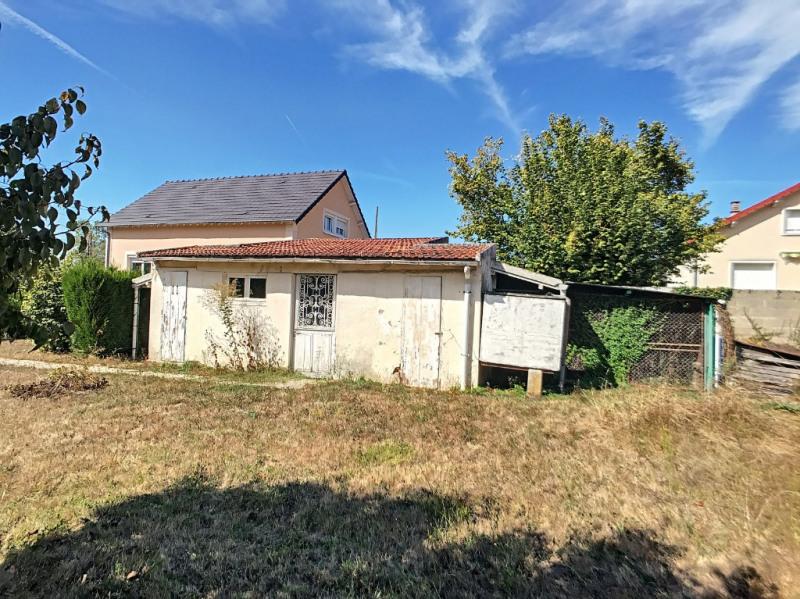 Vente maison / villa Livry sur seine 233400€ - Photo 2