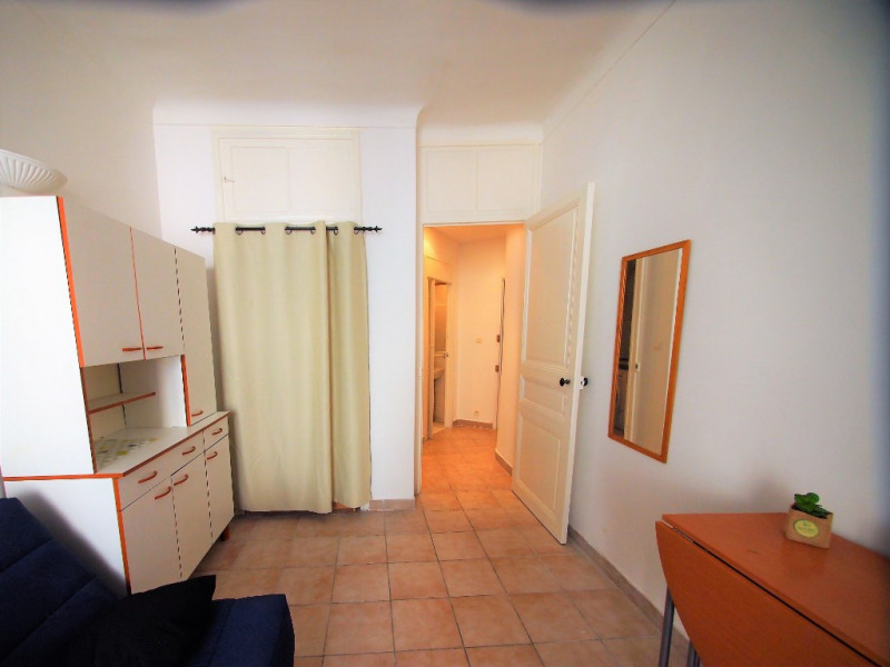Location appartement Nice 560€ CC - Photo 5
