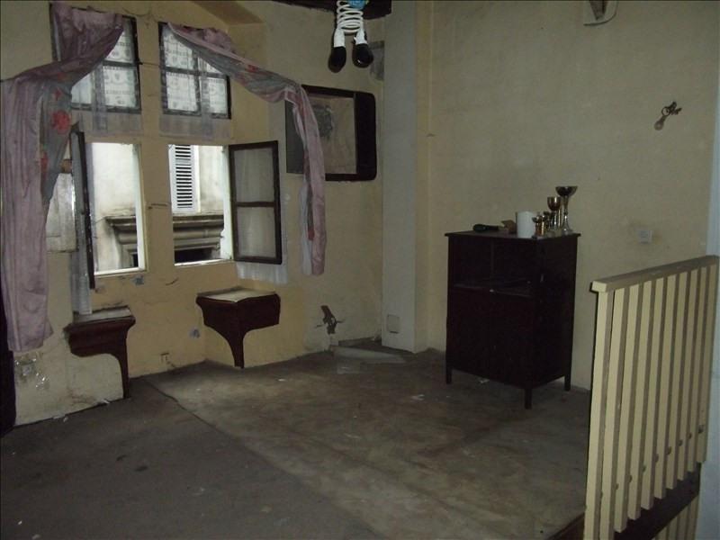 Vente maison / villa Yenne 29000€ - Photo 2
