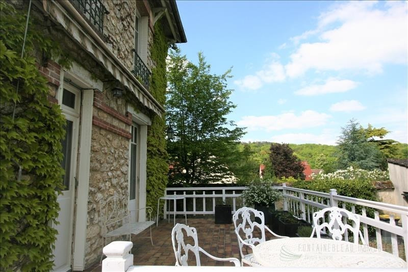 Sale house / villa Thomery 459000€ - Picture 5