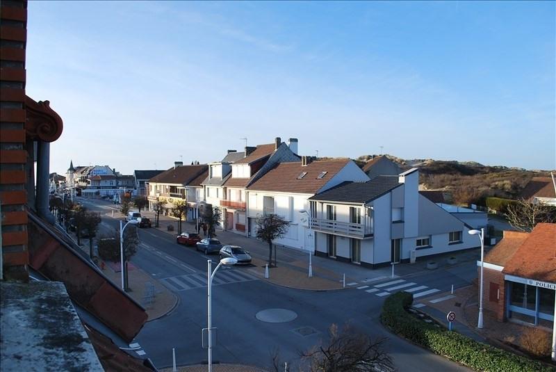 Sale apartment Fort mahon plage 132000€ - Picture 4