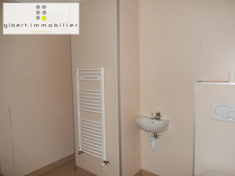 Rental office Le puy en velay 845€ HC - Picture 8