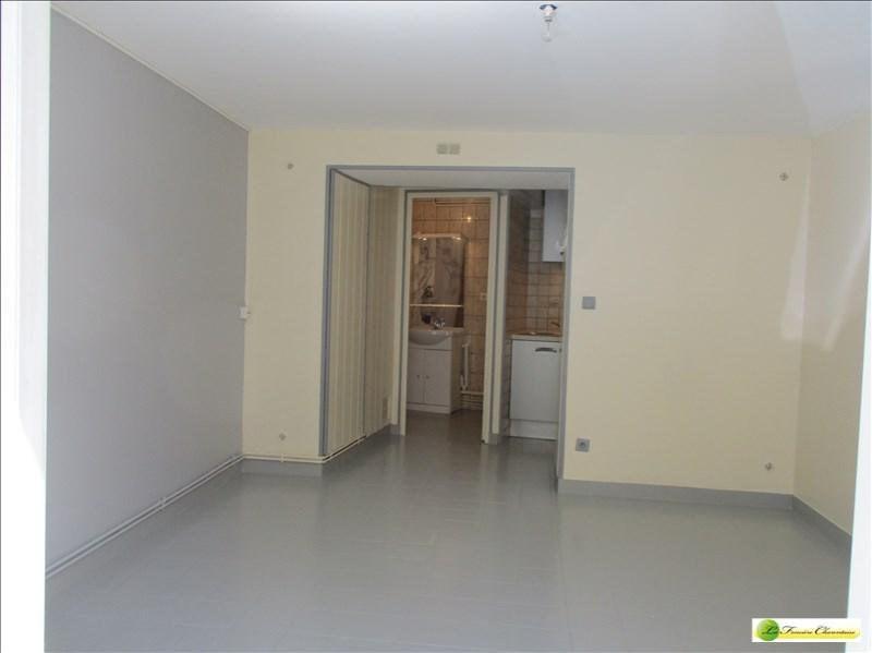 Vente appartement Angoulême 55000€ - Photo 5