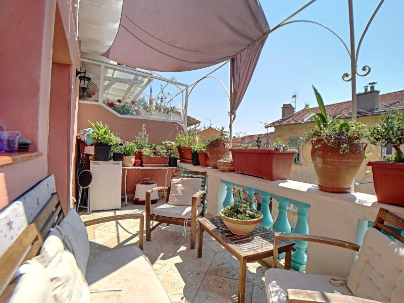 Vente appartement Beausoleil 535000€ - Photo 10