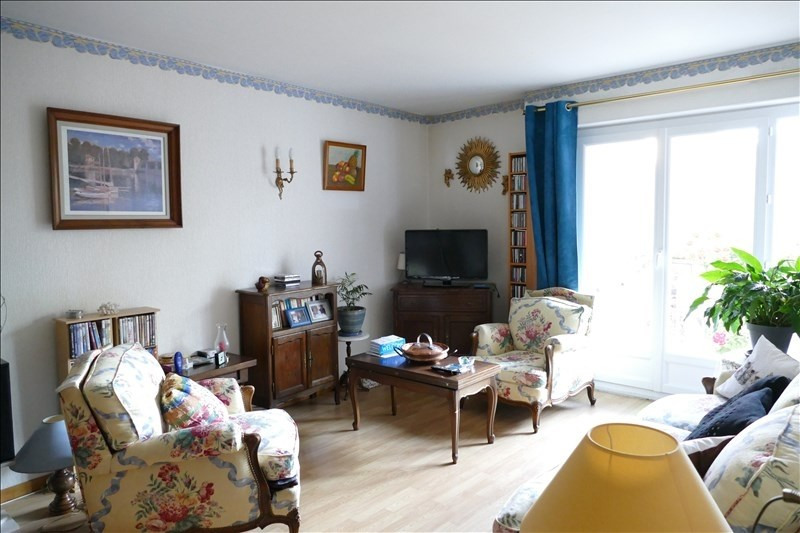 Vente appartement Orsay 300 000€ - Photo 2