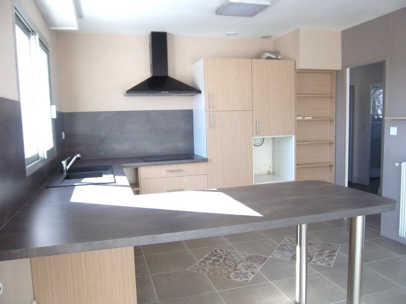 Sale apartment Les sables-d'olonne 261900€ - Picture 1