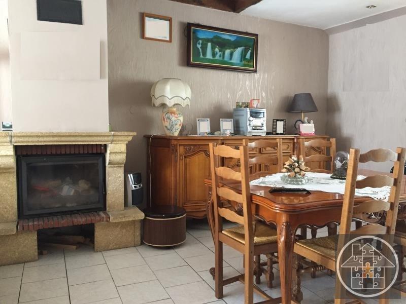 Sale house / villa Margny les compiegne 188000€ - Picture 2
