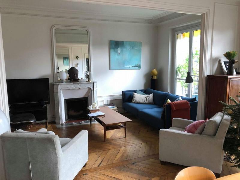 Location appartement Paris 17ème 3950€ CC - Photo 5