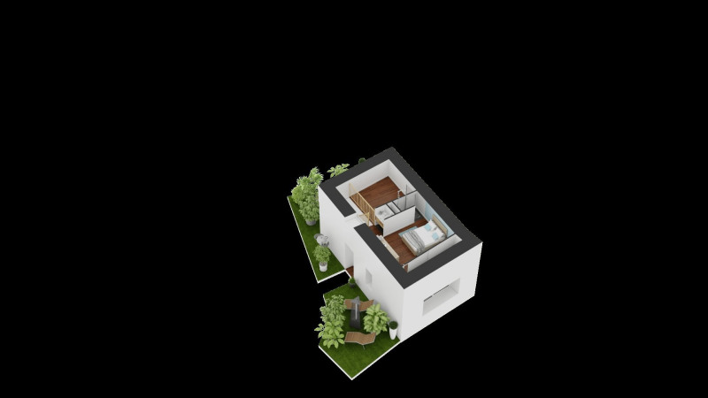 Vente maison / villa Villiers sur orge 129000€ - Photo 6