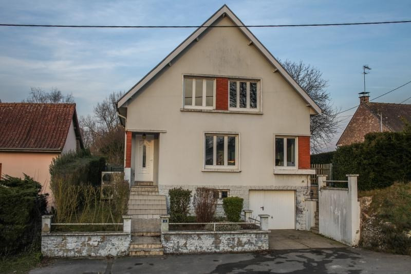 Vente maison / villa Hesdin 132000€ - Photo 1