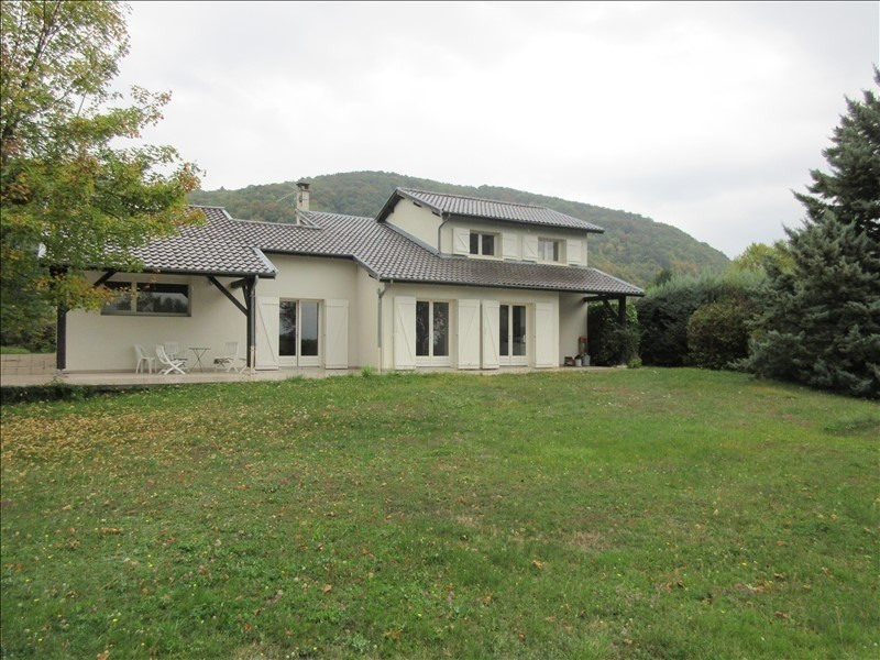 Sale house / villa Apprieu 335 000€ - Picture 1