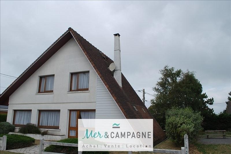 Sale house / villa Fort mahon plage 271000€ - Picture 9