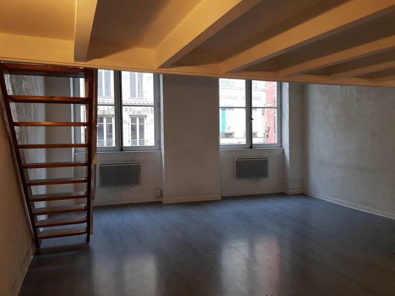 Location appartement Lyon 2ème 723€ CC - Photo 3