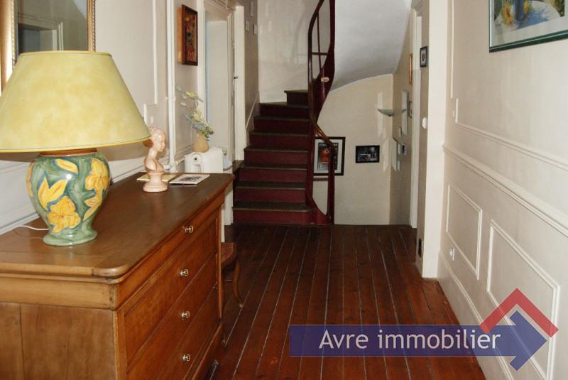 Vente maison / villa Verneuil d'avre et d'iton 298500€ - Photo 6