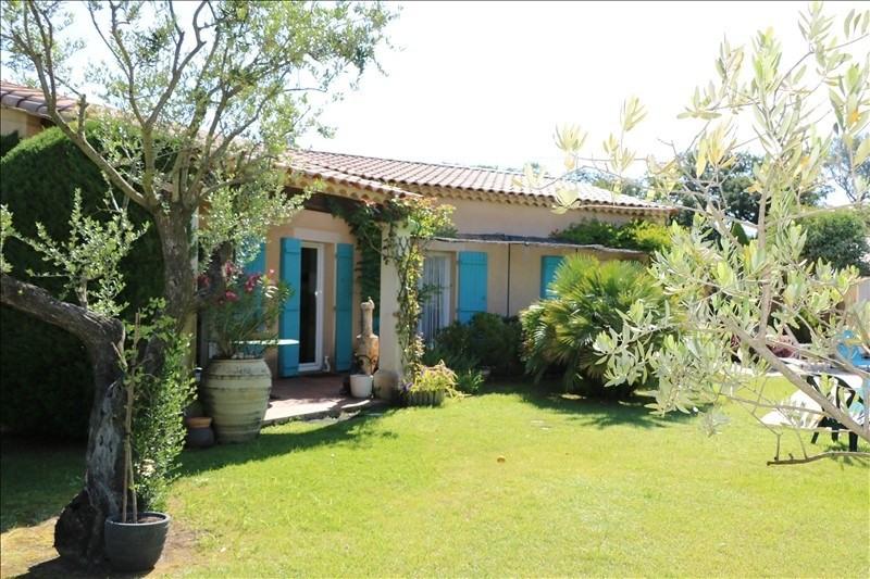Sale house / villa Montboucher sur jabron 300000€ - Picture 1