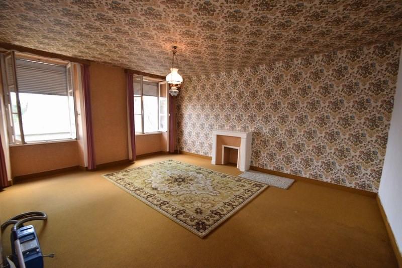 Sale house / villa Tessy sur vire 65500€ - Picture 5