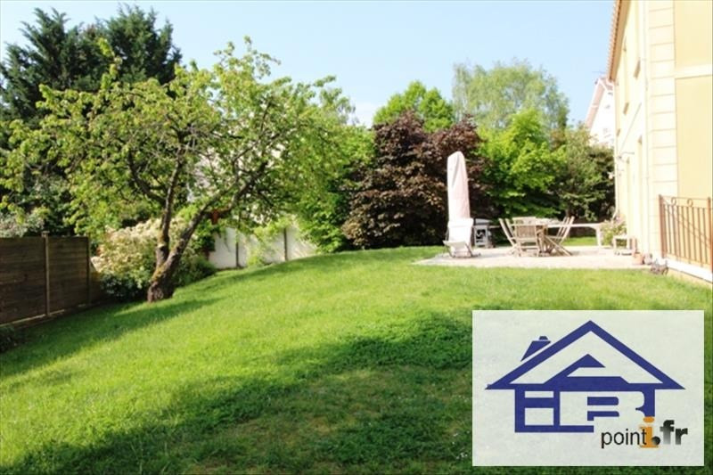 Vente de prestige maison / villa Mareil marly 1060000€ - Photo 3