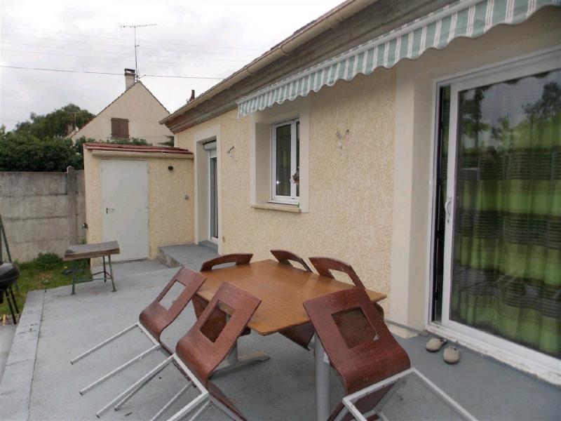 Vente maison / villa Taverny 349 500€ - Photo 5