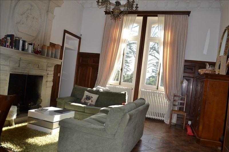 Deluxe sale house / villa Courseulles sur mer 1850000€ - Picture 5