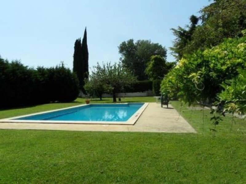 Deluxe sale house / villa Goudargues 995000€ - Picture 2