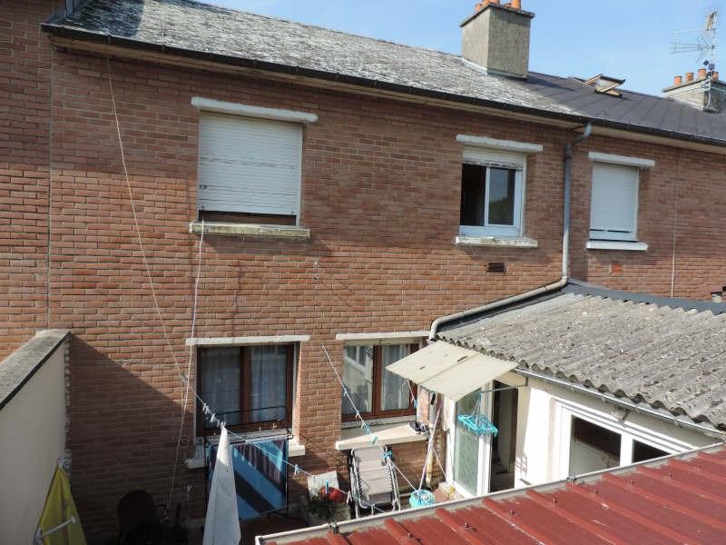 Venta  casa Saint laurent blangy 116000€ - Fotografía 2
