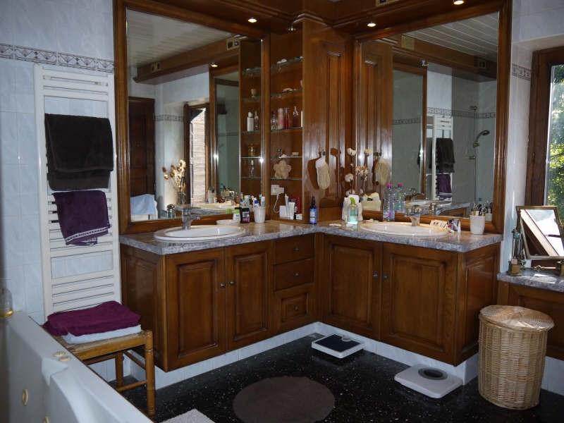 Sale house / villa St jean de bournay 499000€ - Picture 10