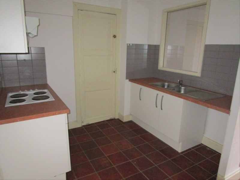 Sale apartment Carcassonne 89 000€ - Picture 1