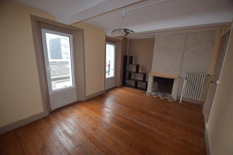 Sale house / villa St lo 63500€ - Picture 2