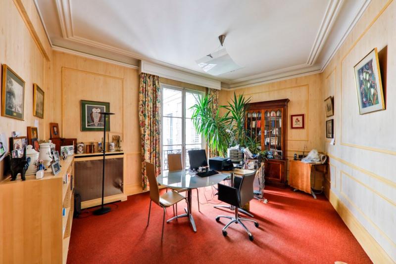 Vente de prestige appartement Paris 18ème 1220000€ - Photo 3