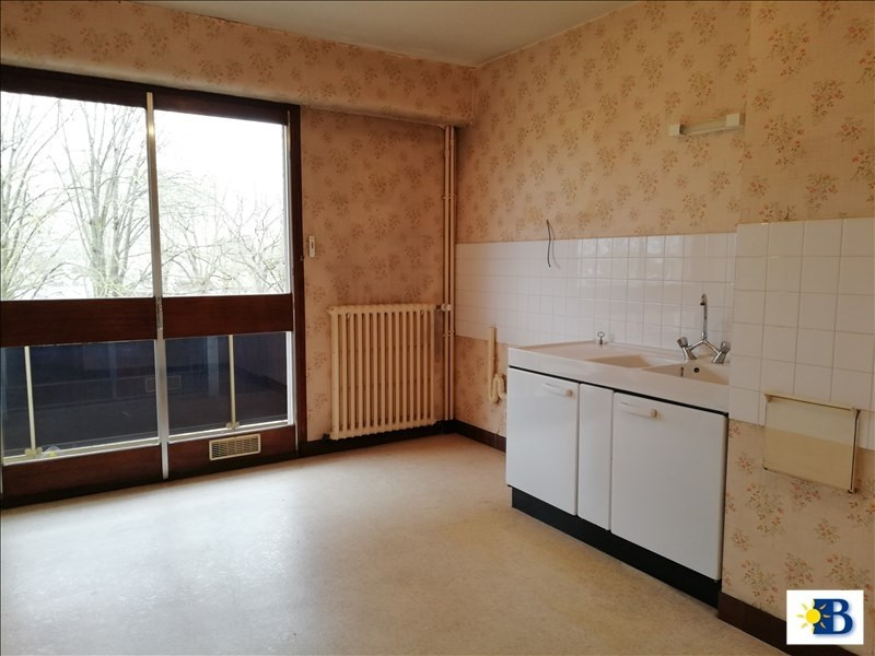 Location appartement Chatellerault 619€ CC - Photo 3