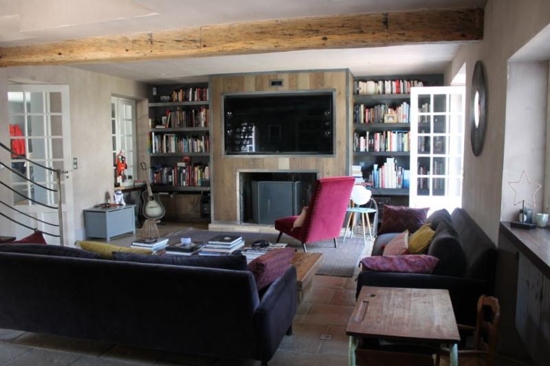 Sale house / villa Montfort-l'amaury 945000€ - Picture 5
