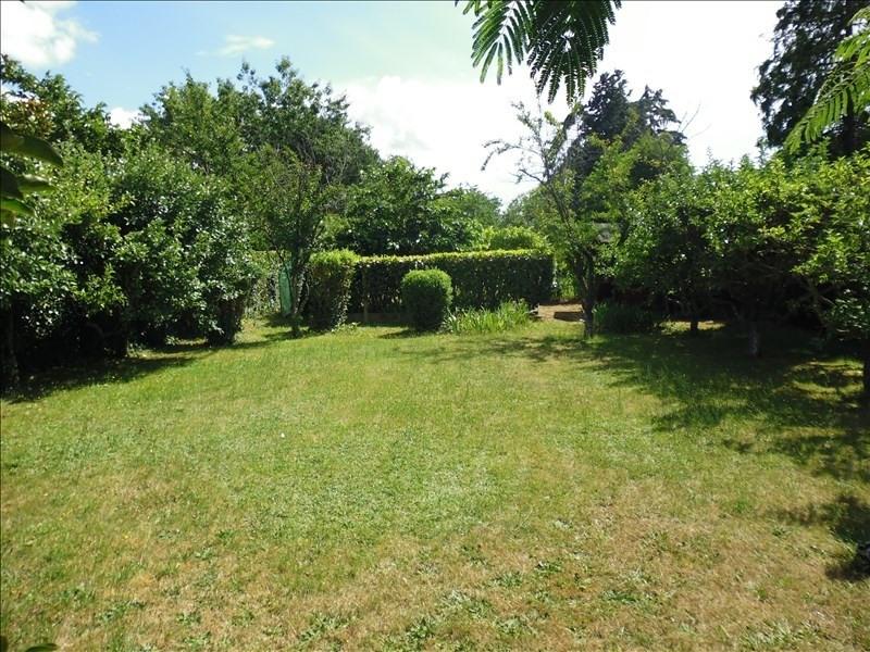 Vente maison / villa Poitiers 244900€ -  8