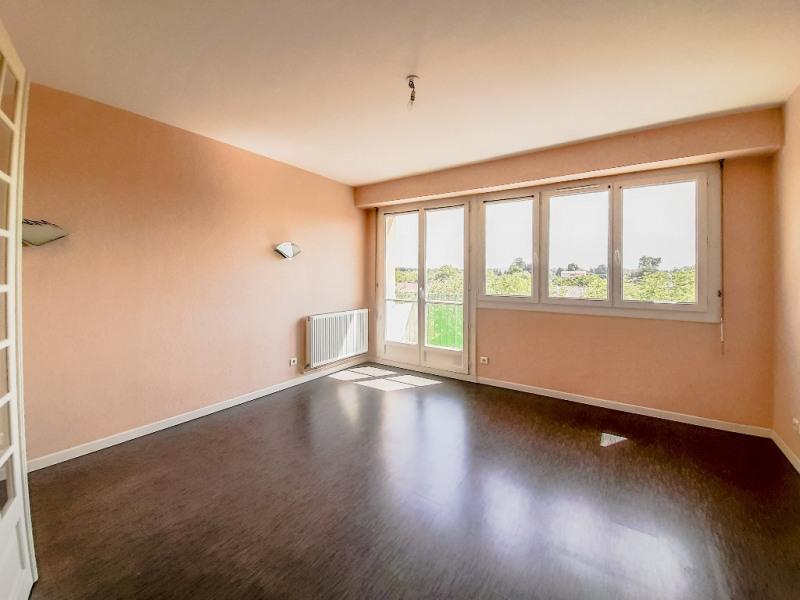 Appartement Pau 3 pièce (s) 56.5 m²