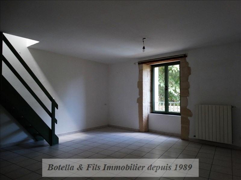 Sale house / villa Bagnols sur ceze 98000€ - Picture 3