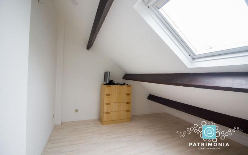 Sale house / villa Clohars carnoet 63600€ - Picture 3