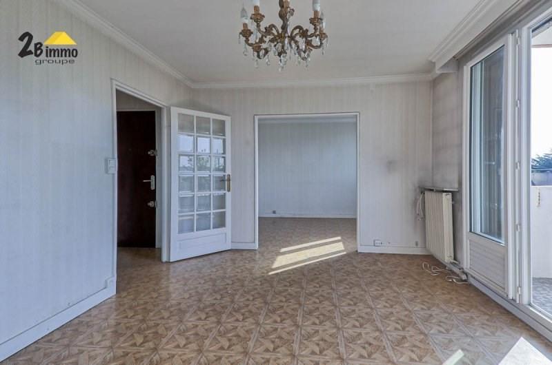 Sale apartment Vitry sur seine 210000€ - Picture 6
