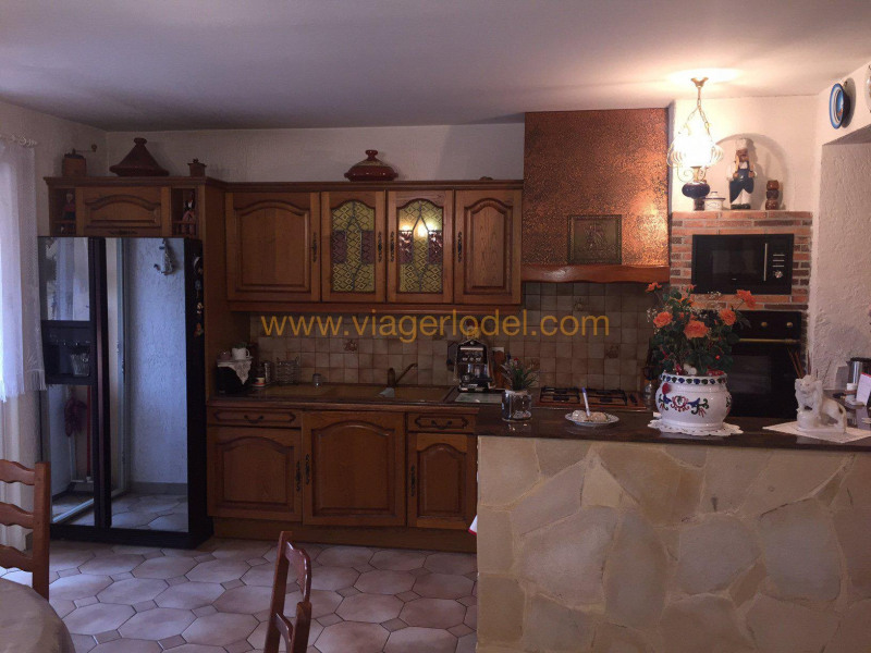 Viager appartement Villefranche-sur-mer 90 000€ - Photo 6
