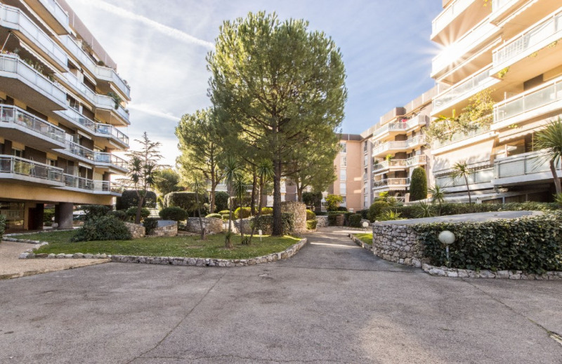 Sale apartment Nice 520 000€ - Picture 5
