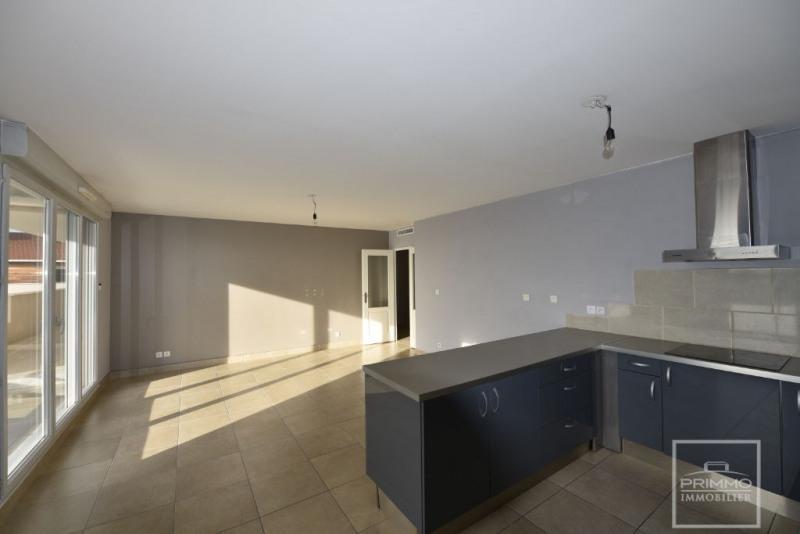 Rental apartment Limonest 1140€ CC - Picture 5