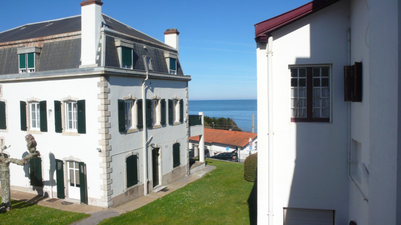 Vacation rental apartment Guéthary 1 430€ - Picture 4