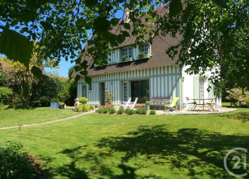 豪宅出售 住宅/别墅 Tourgeville 750000€ - 照片 1