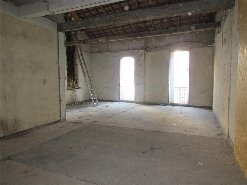 Venta  edificio Beziers 89000€ - Fotografía 2