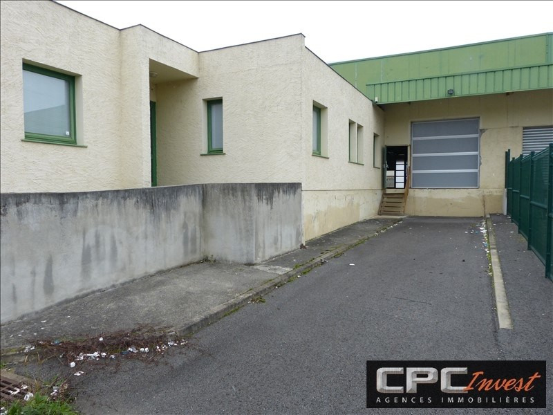 Vente local commercial Lons 1 170 000€ - Photo 3