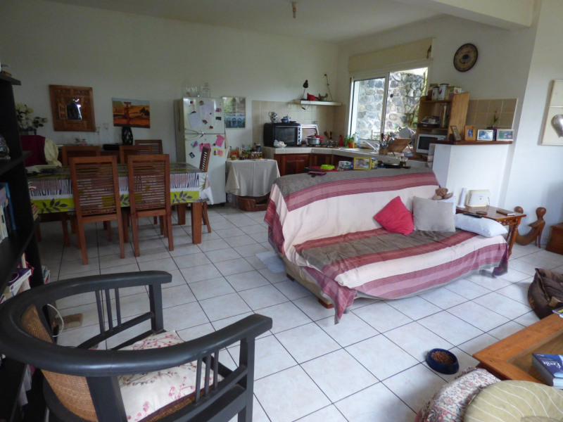 Rental house / villa La riviere st louis 735€ CC - Picture 2
