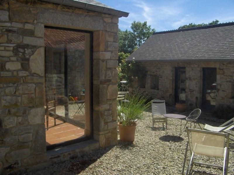 Venta  casa Les moitiers d'allonne 386000€ - Fotografía 4